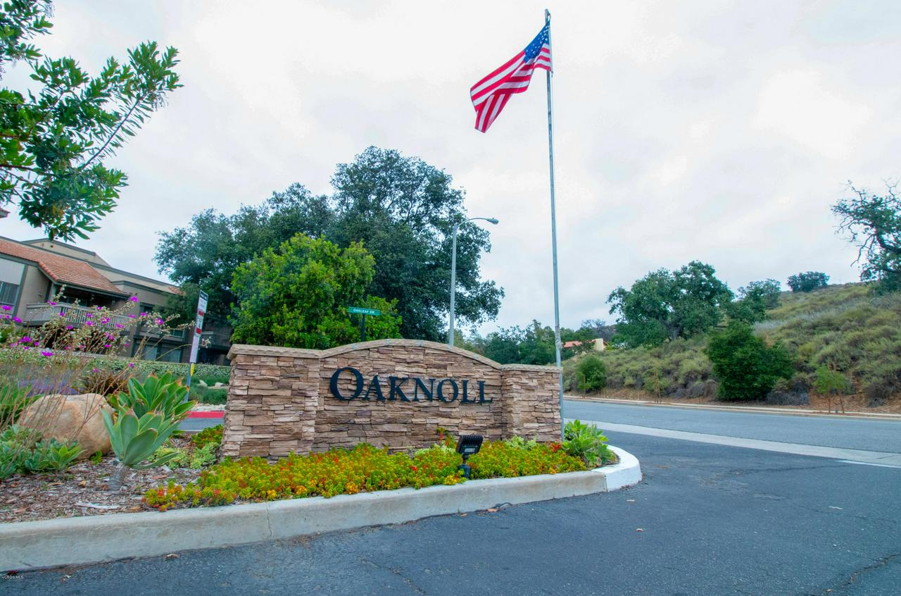 Photo of 351 CHESTNUT HILL COURT #36, Thousand Oaks, CA 91360