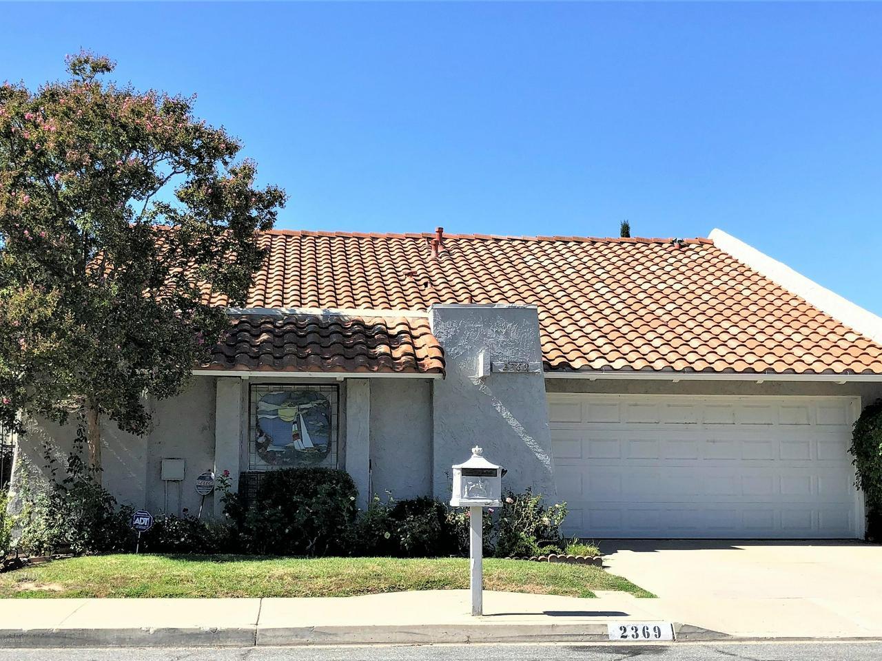 Photo of 2369 TOPSAIL CIRCLE, Westlake Village, CA 91361