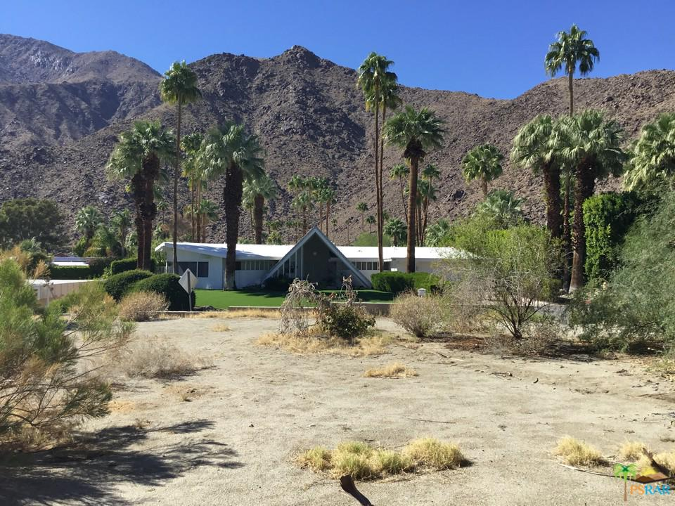 0 ROSE AVE, Palm Springs, CA 92262