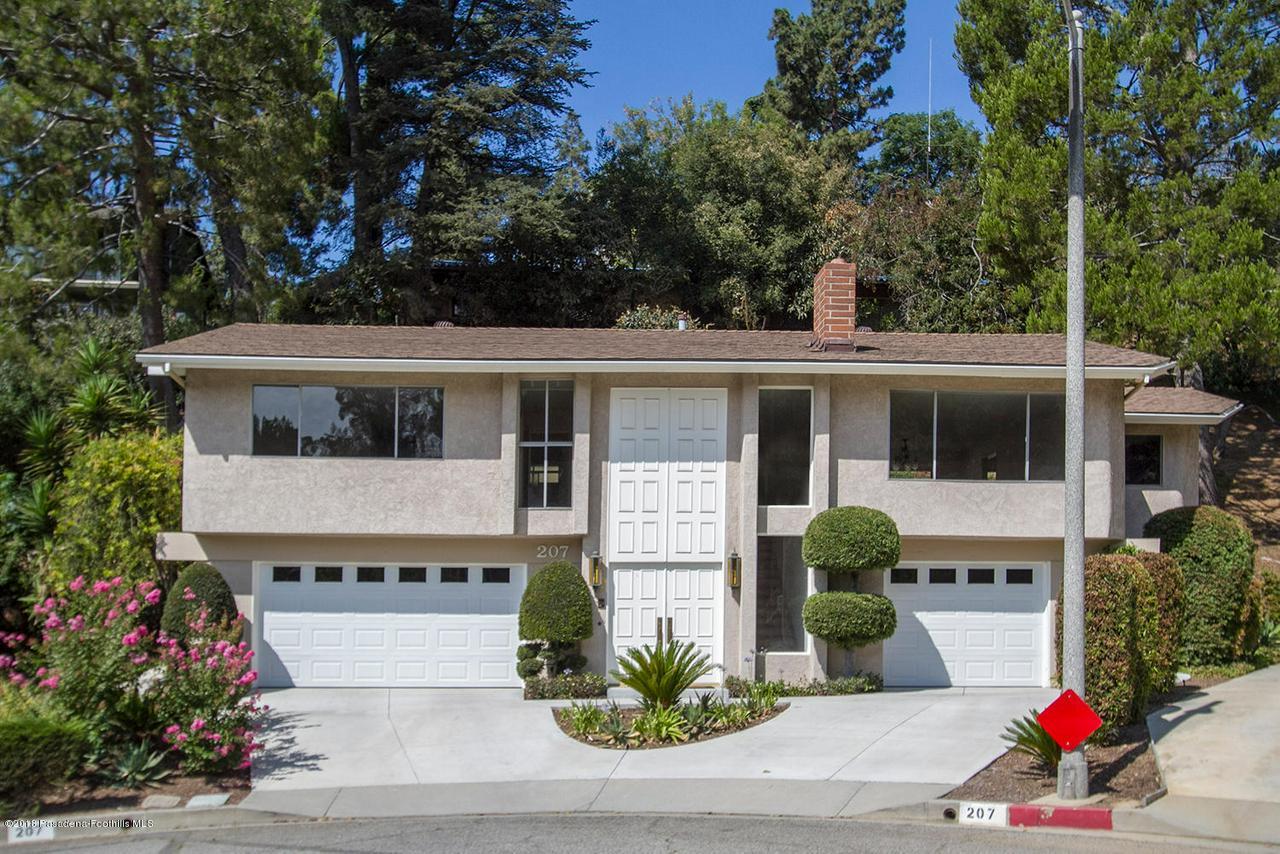 207 LOS LAURELES, South Pasadena, CA 91030 - 207 Los Laureles St 001-mls