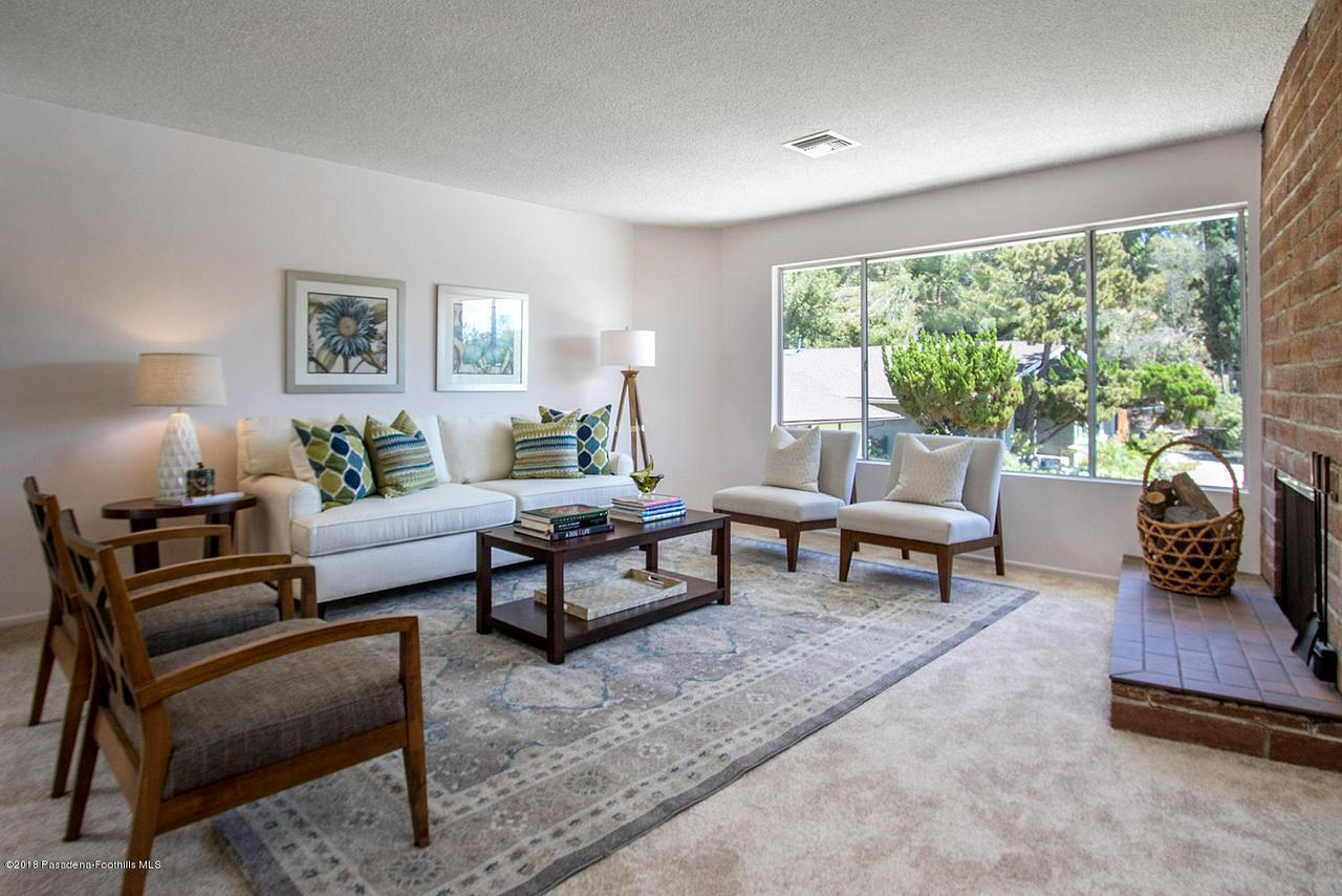 207 LOS LAURELES, South Pasadena, CA 91030 - 207 Los Laureles St 007-mls