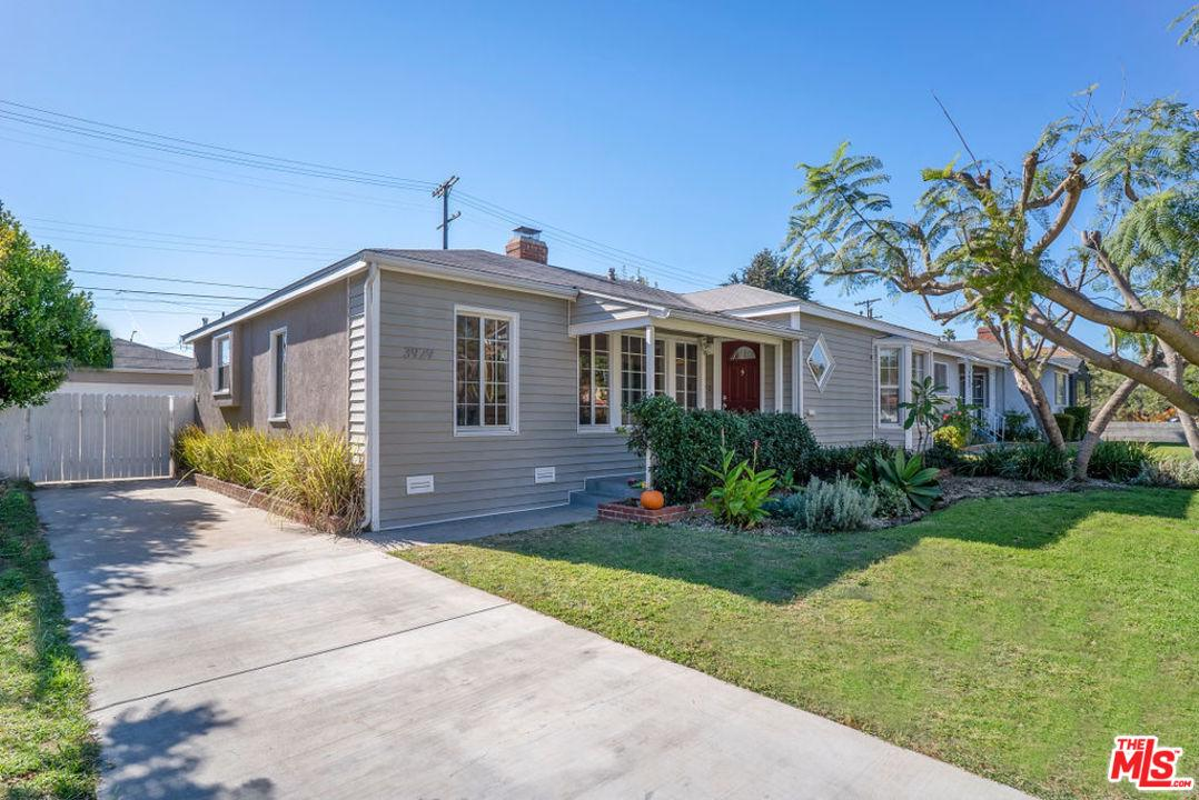 Property for sale at 3929 COOLIDGE AVE, Los Angeles,  CA 90066