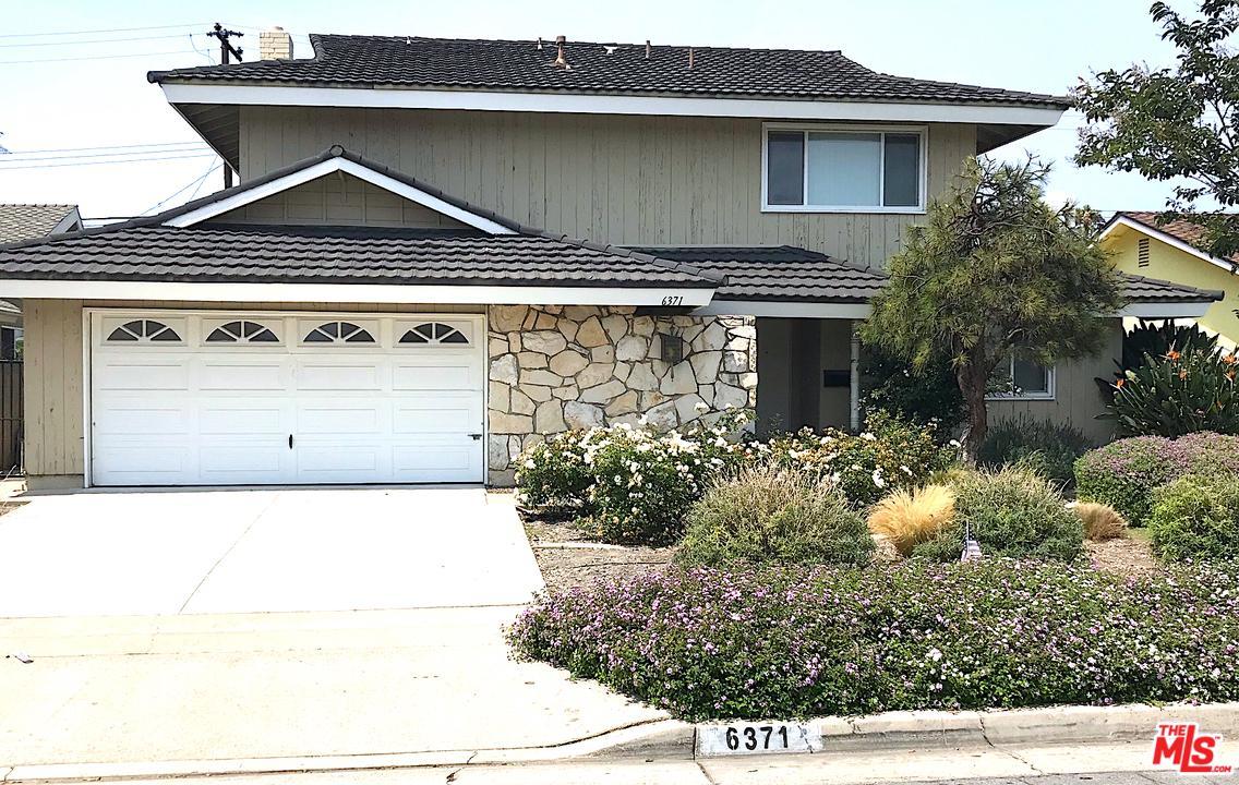 6371 REUBENS, Huntington Beach, CA 92647