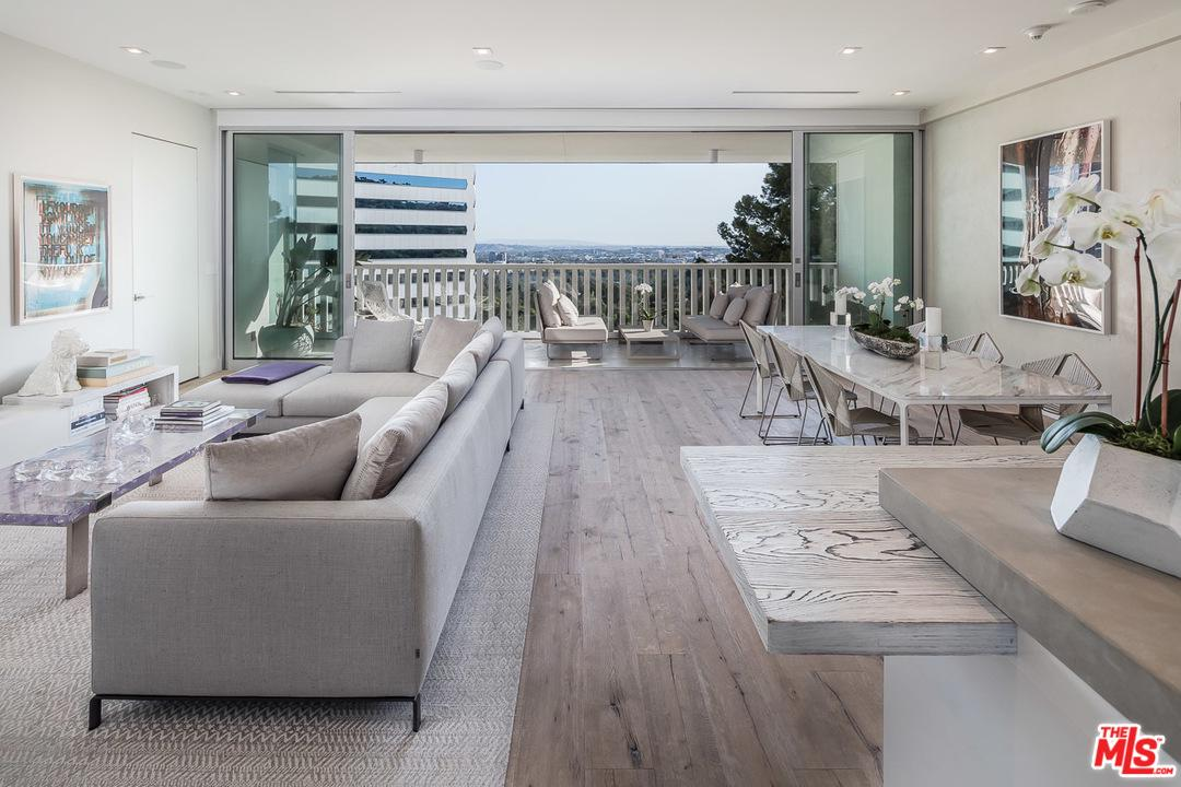 Property for sale at 9255 DOHENY RD #704, West Hollywood,  CA 90069