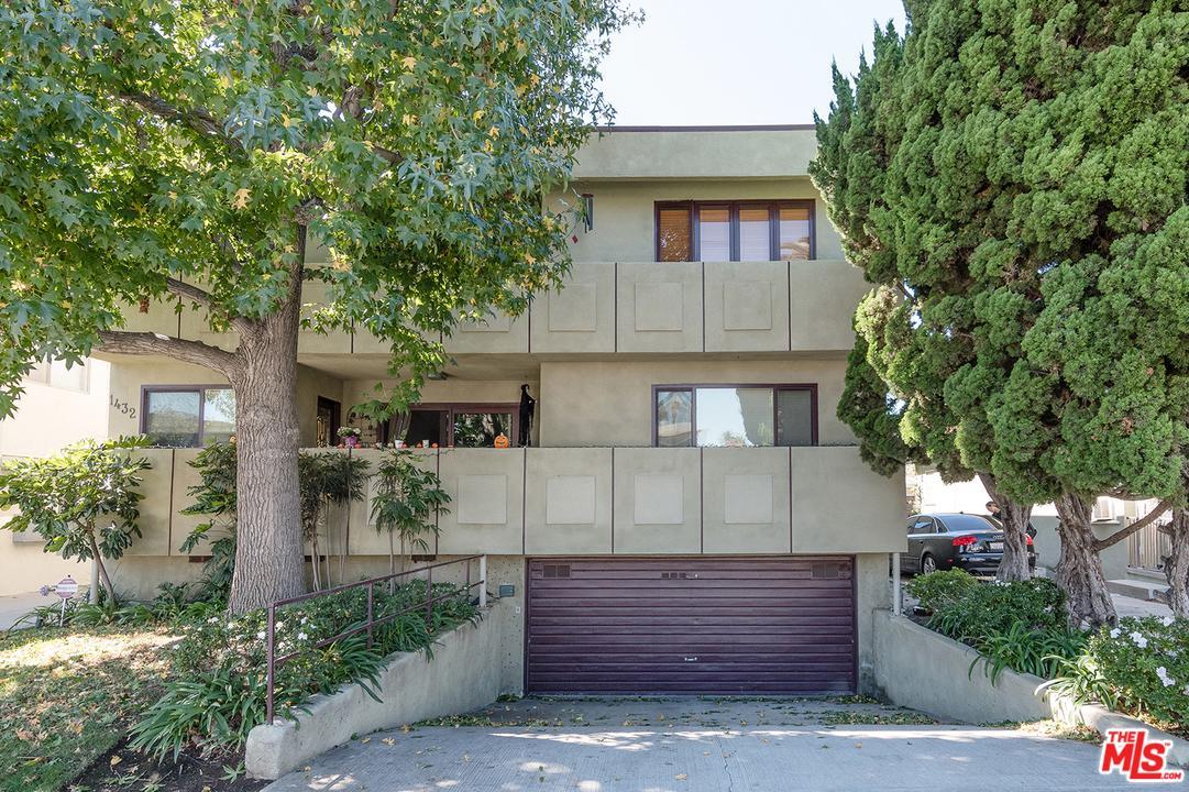 Photo of 1432 YALE ST, Santa Monica, CA 90404