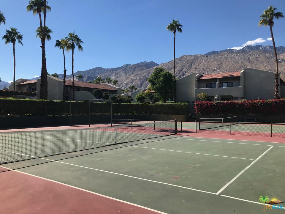 351 HERMOSA, Palm Springs, CA 92262