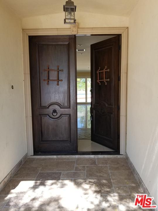 4616 SENDERO, Tarzana, CA 91356