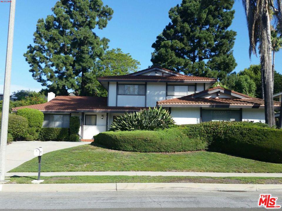 6115 ARMAGA SPRING, Rancho Palos Verdes, CA 90275