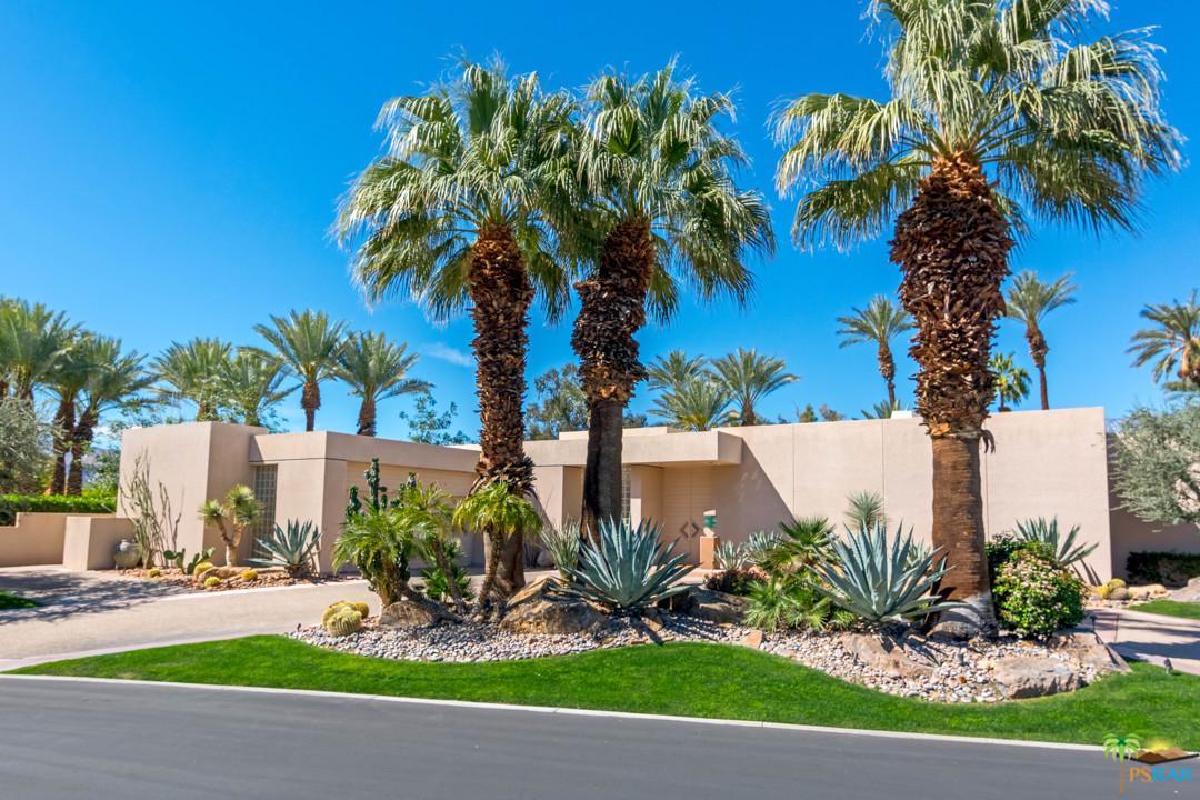 12117 TROON, Rancho Mirage, CA 92270