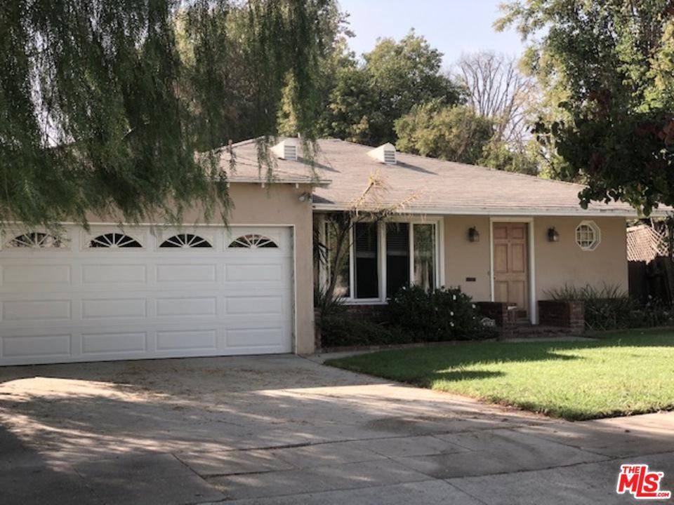 4937 NAGLE, Sherman Oaks, CA 91423