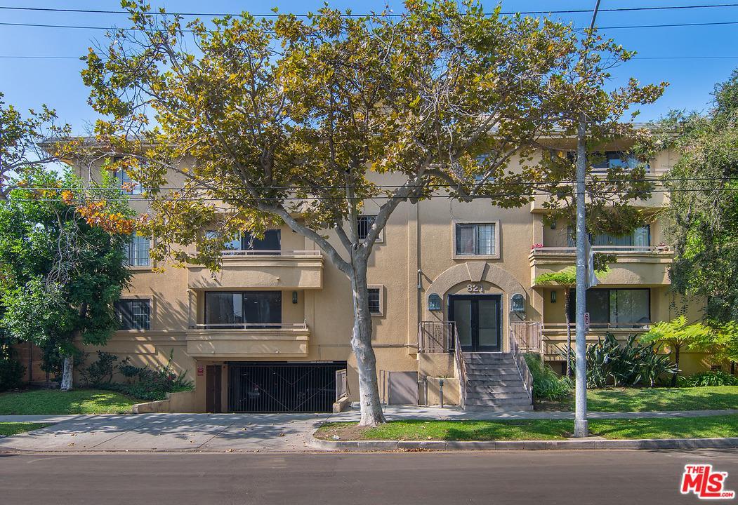 821 NORTH FORMOSA AVENUE #101, LOS ANGELES, CA 90046