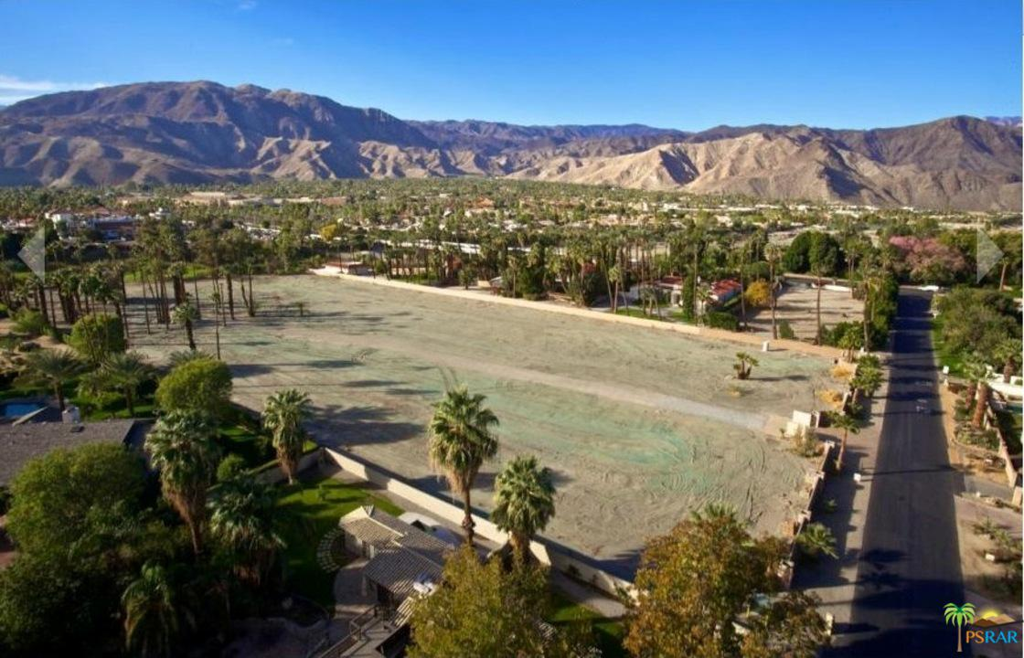 72111 CLANCY Lane - Rancho Mirage, California