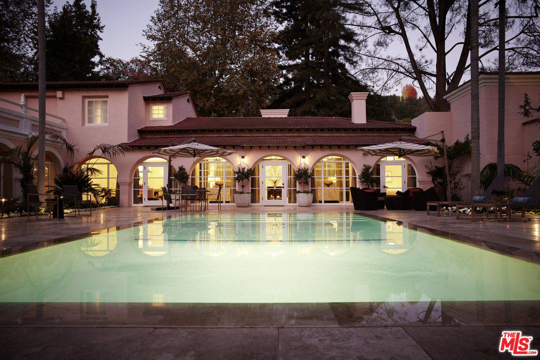 Photo of 701 STONE CANYON RD, Los Angeles, CA 90077
