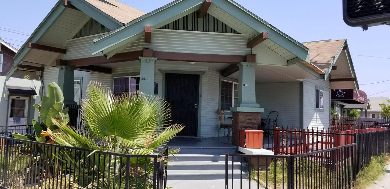 1000 WALNUT Avenue - Long Beach, California