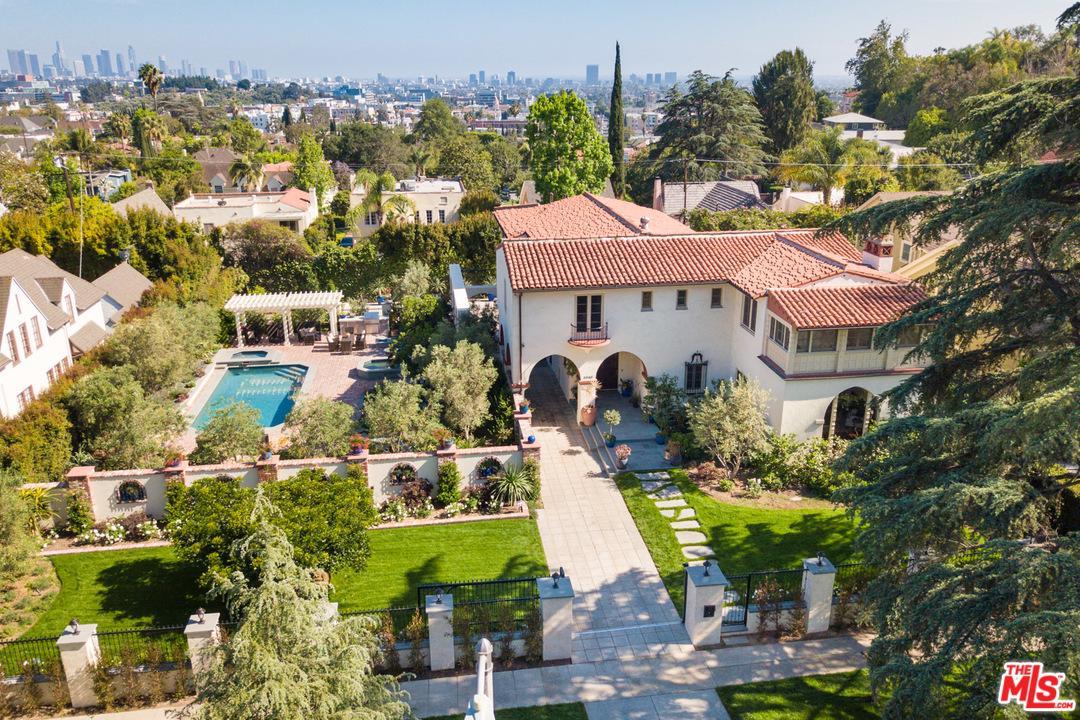 Property for sale at 5036 LOS FELIZ, Los Angeles,  CA 90027
