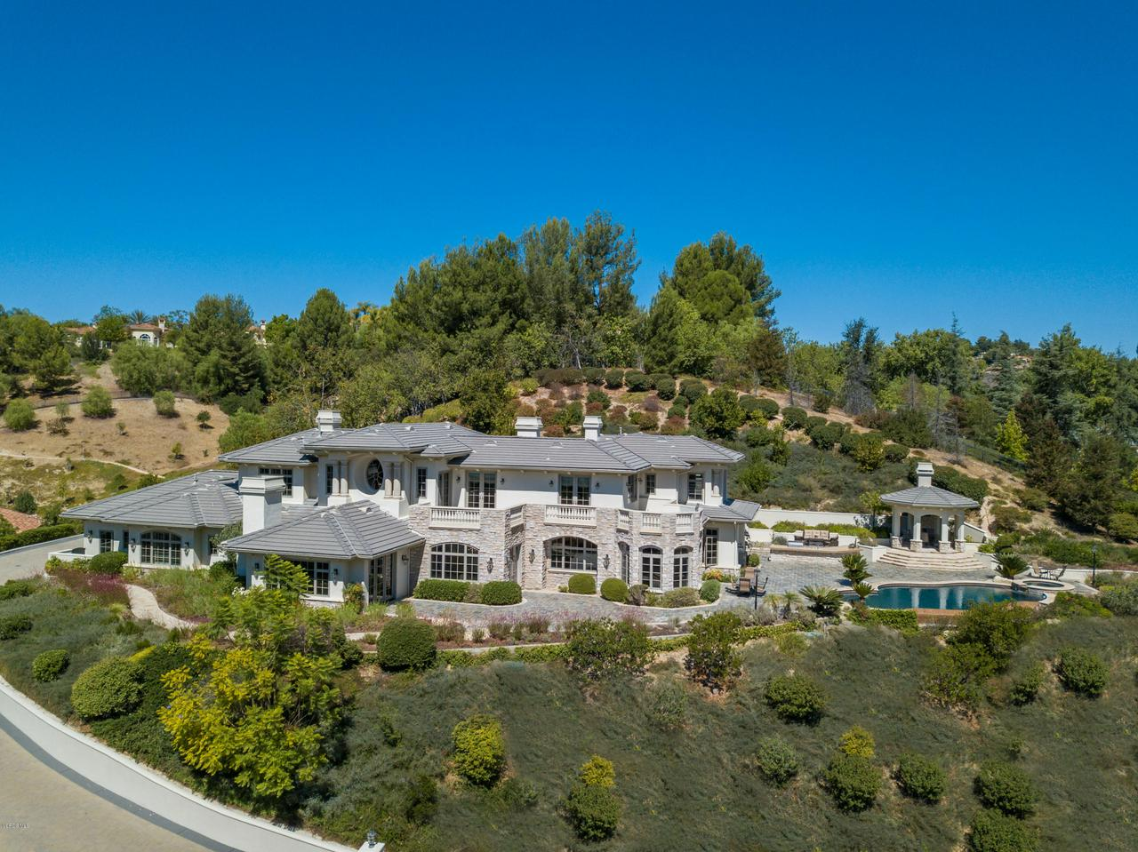 Photo of 949 BROOK MEADOW COURT, Westlake Village, CA 91362