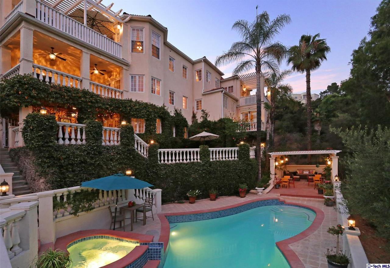 1348 WIERFIELD, Pasadena, CA 91105