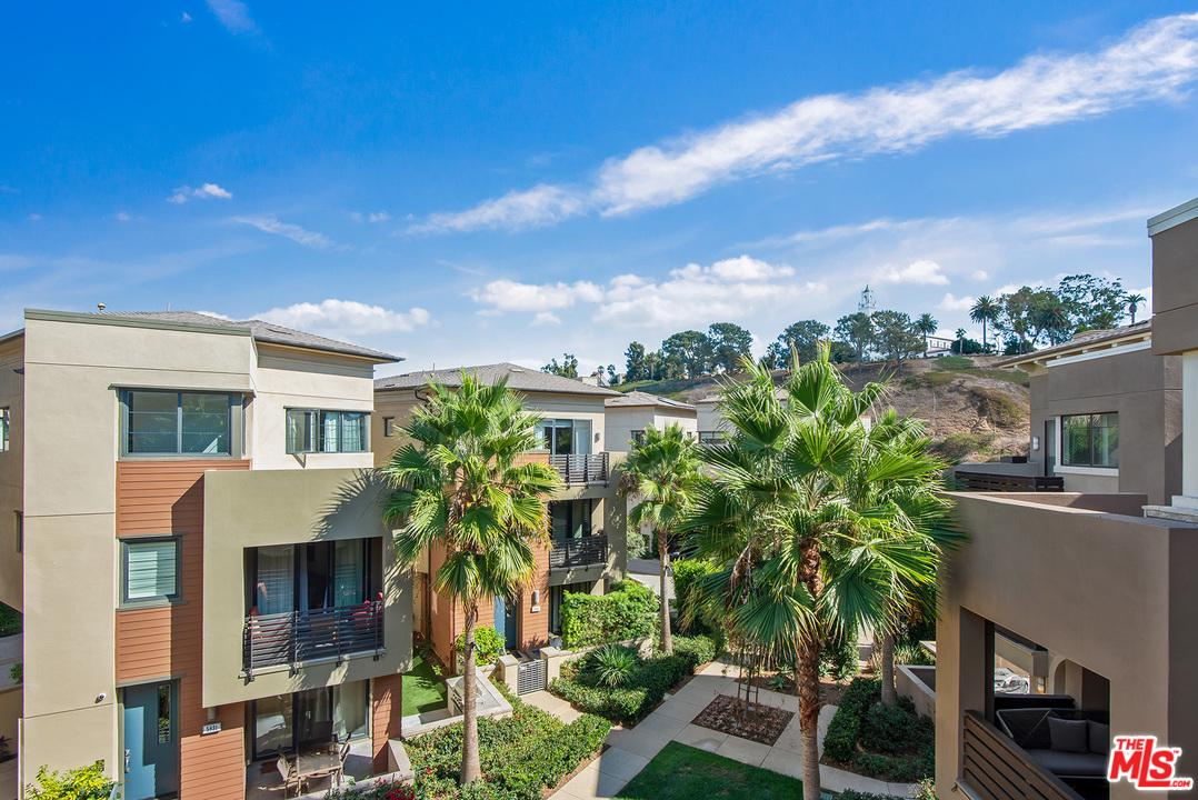 5828 SPARROW, Playa Vista, CA 90094