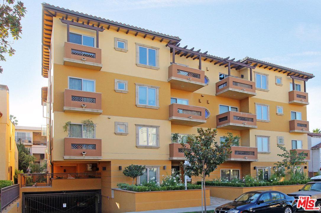 1135 SHENANDOAH, Los Angeles (City), CA 90035
