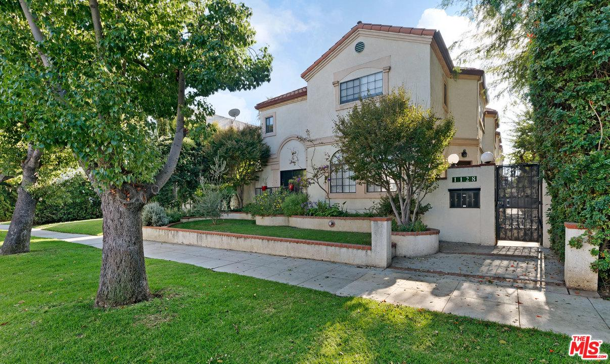 1128 17TH STREET #E, SANTA MONICA, CA 90403