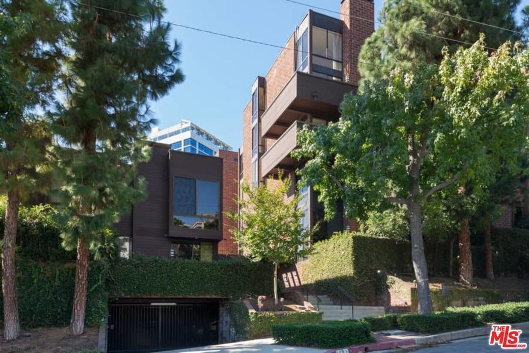 1033 CAROL, West Hollywood, CA 90069