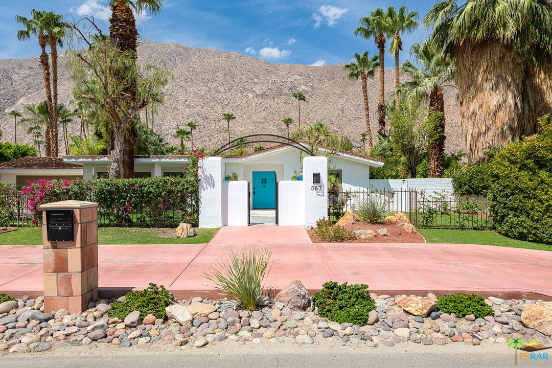 367 CAHUILLA, Palm Springs, CA 92262