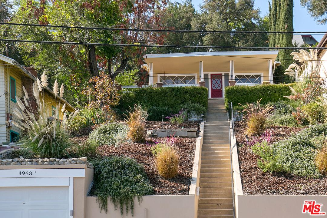 4963 MOUNT ROYAL, Eagle Rock, CA 90041