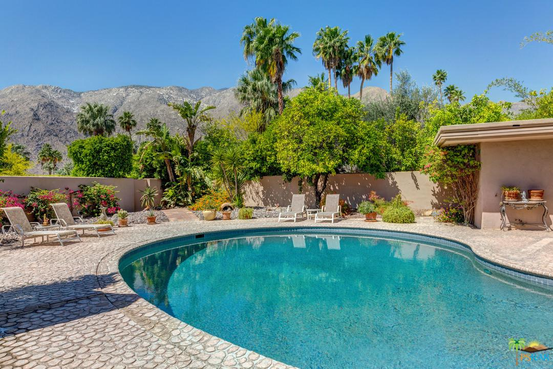 302 VEREDA NORTE, Palm Springs, CA 92262