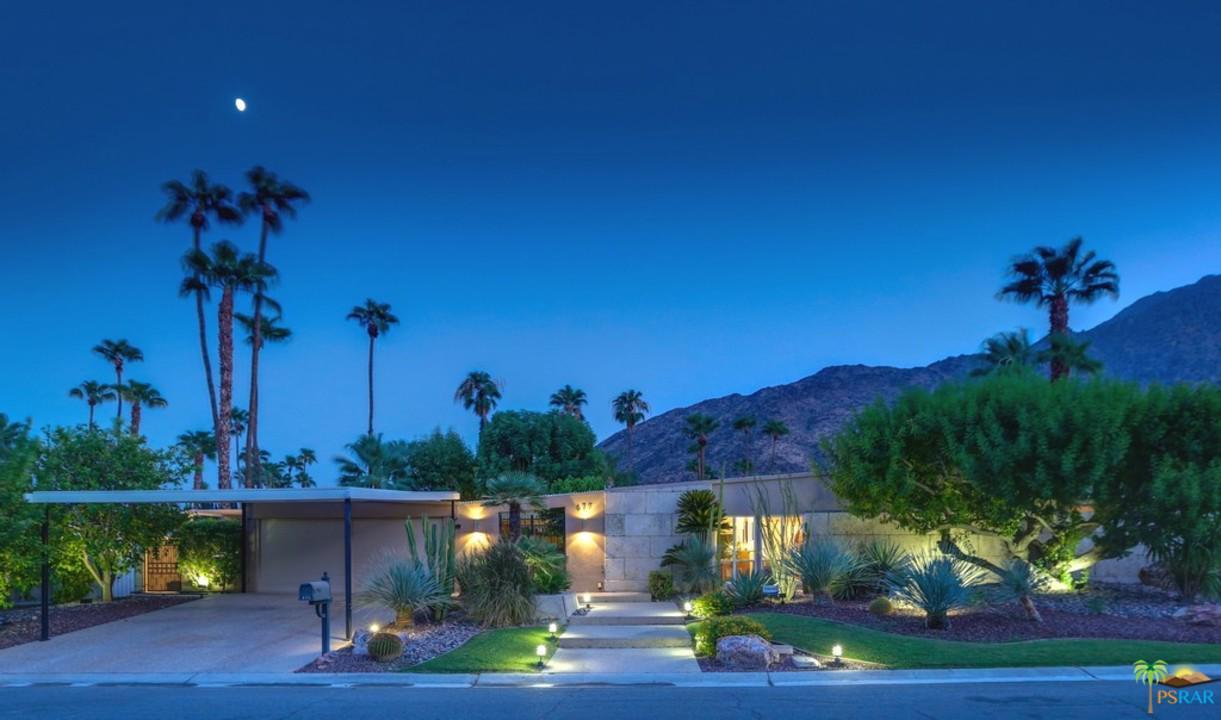 677 W REGAL Drive - Palm Springs, California