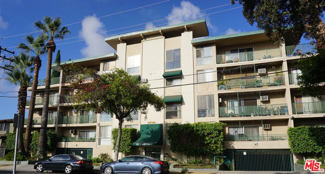 Property for sale at 165 N MICHIGAN AVE, Pasadena,  CA 91106