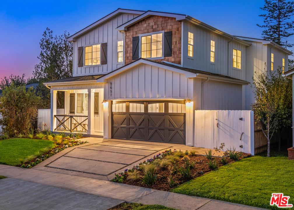Photo of 2657 BUTLER AVE, Los Angeles, CA 90064