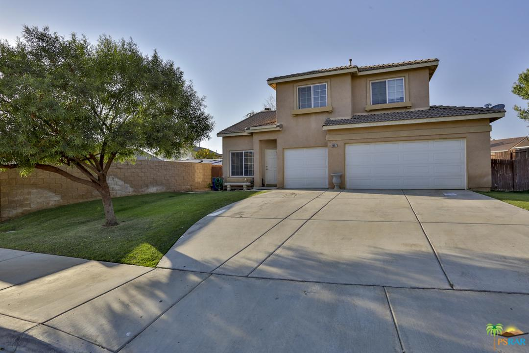 1687 PANTHER, Beaumont, CA 92223
