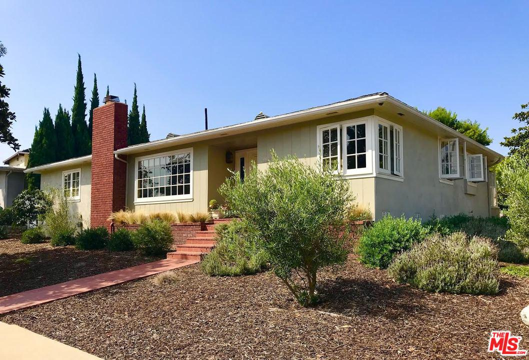 6486 NANCY, Los Angeles (City), CA 90045