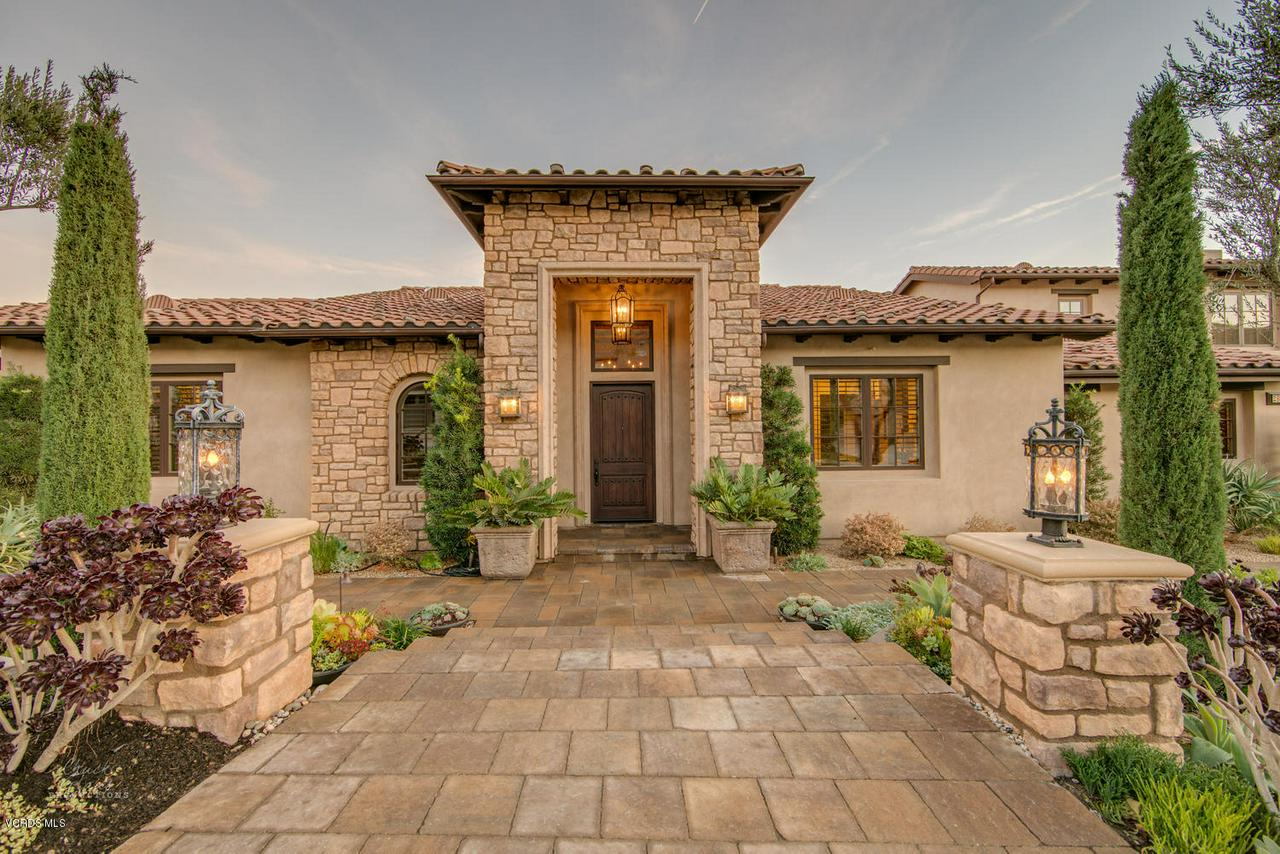 2662 CASTLEWOOD, Simi Valley, CA 93065 - Frontclose