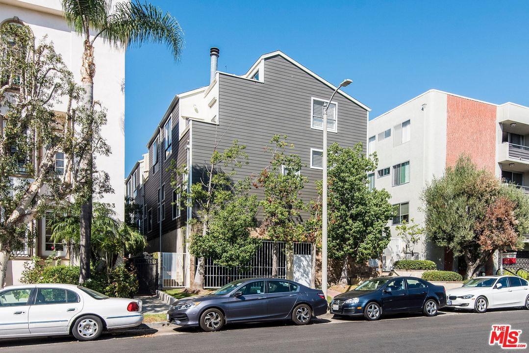 11959 MAYFIELD AVENUE #5, LOS ANGELES, CA 90049  Photo 34