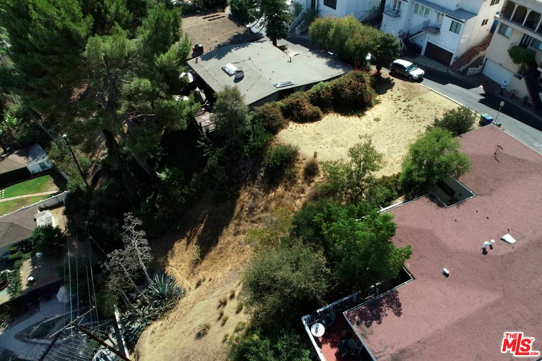4454 SUNNYCREST, Los Angeles (City), CA 90065
