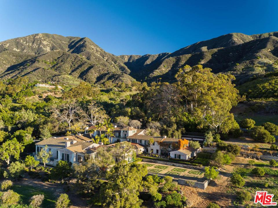 Photo of 2500 E VALLEY RD, Santa Barbara, CA 93108