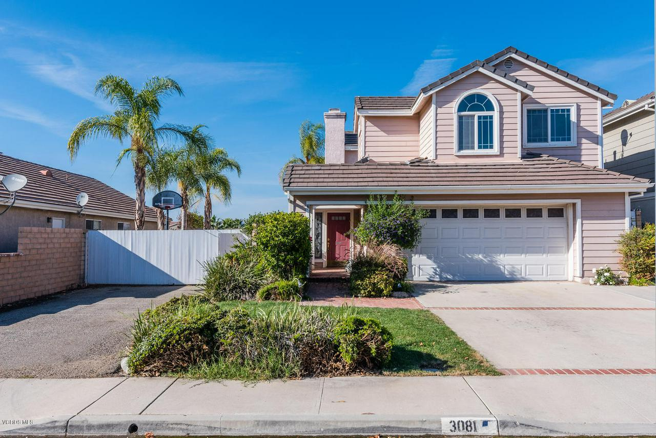 Photo of 3081 SLEEPY HOLLOW STREET, Simi Valley, CA 93065
