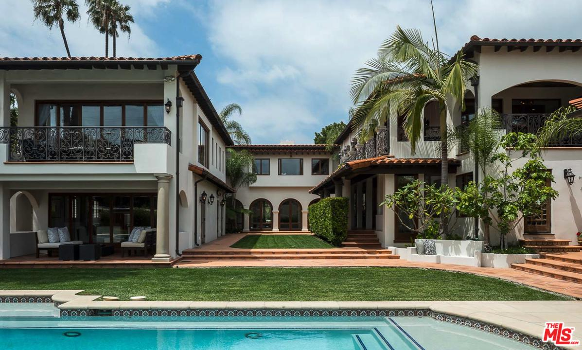 Photo of 704 N ARDEN DR, Beverly Hills, CA 90210