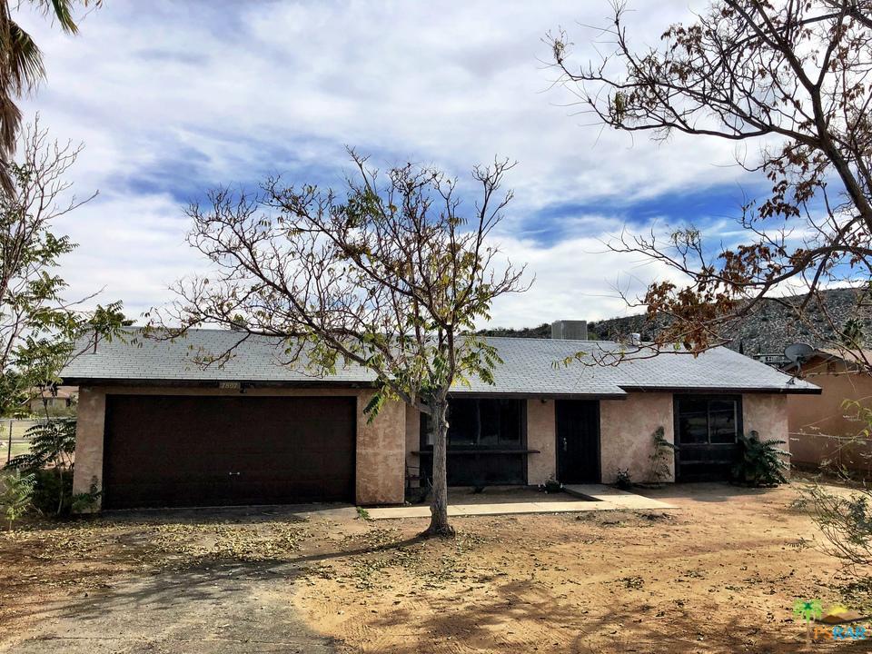 7807 VALLEY VISTA, Yucca Valley, CA 92284