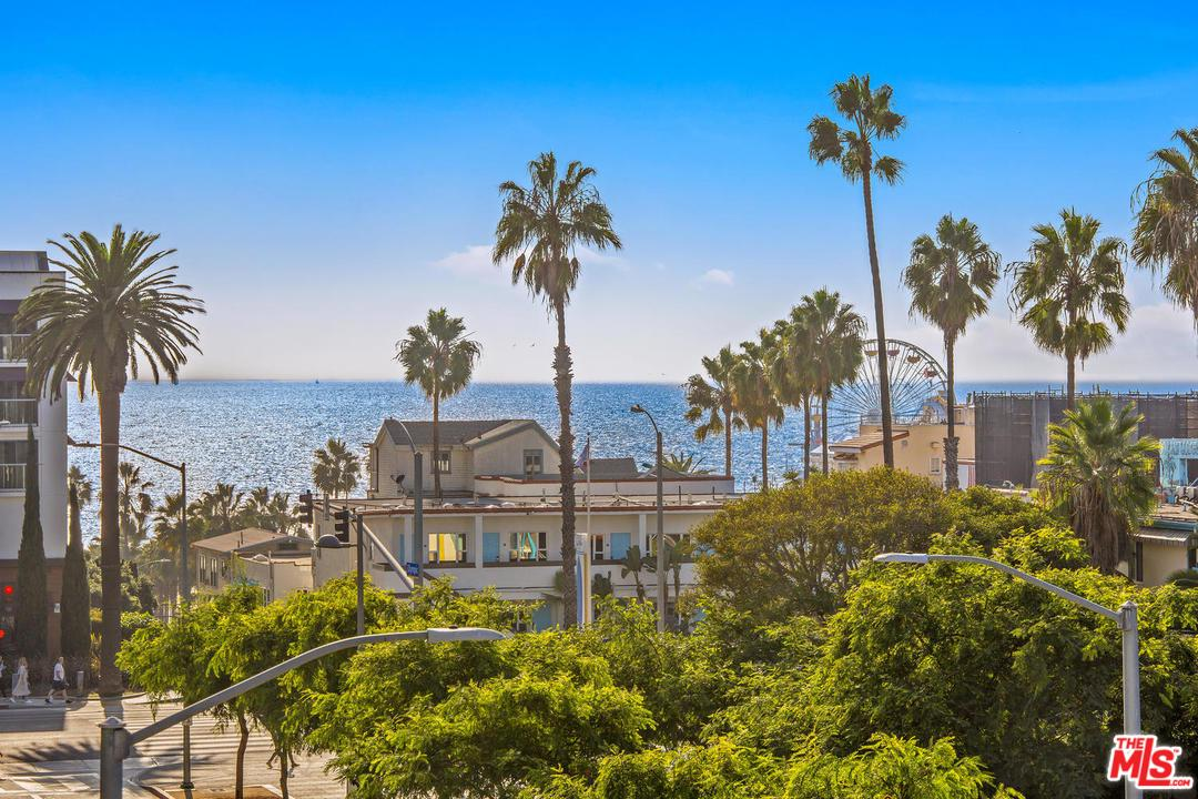 Property for sale at 1705 OCEAN AVE #411, Santa Monica,  CA 90401