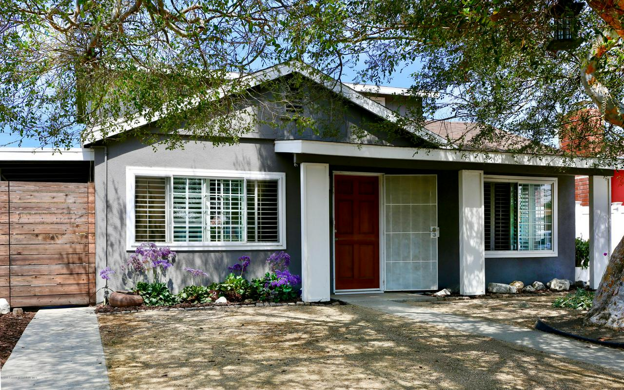 Property for sale at 12129 ALLIN STREET, Culver City,  CA 90230