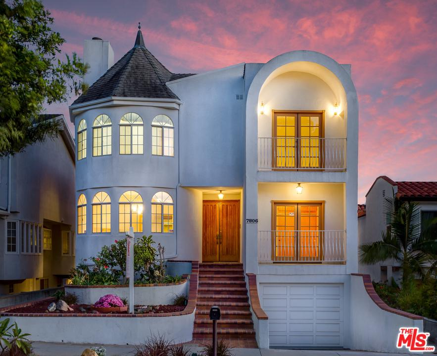 Property for sale at 7806 W 79TH ST, Playa Del Rey,  California 90293