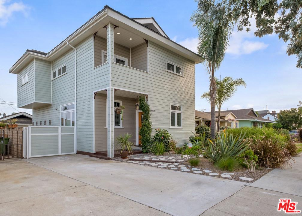 Property for sale at 12208 BRADDOCK DR, Culver City,  CA 90230