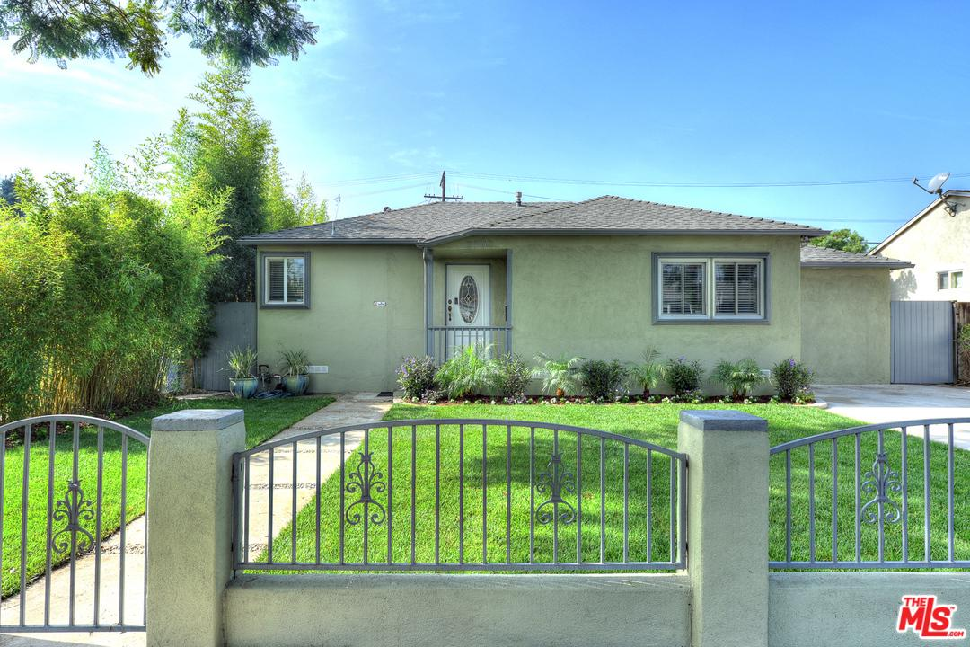 Photo of 2707 BARRY AVE, Los Angeles, CA 90064