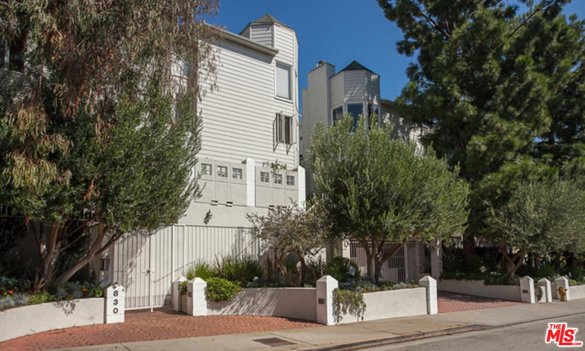 830 HAVERFORD AVENUE #1, PACIFIC PALISADES, CA 90272  Photo 3