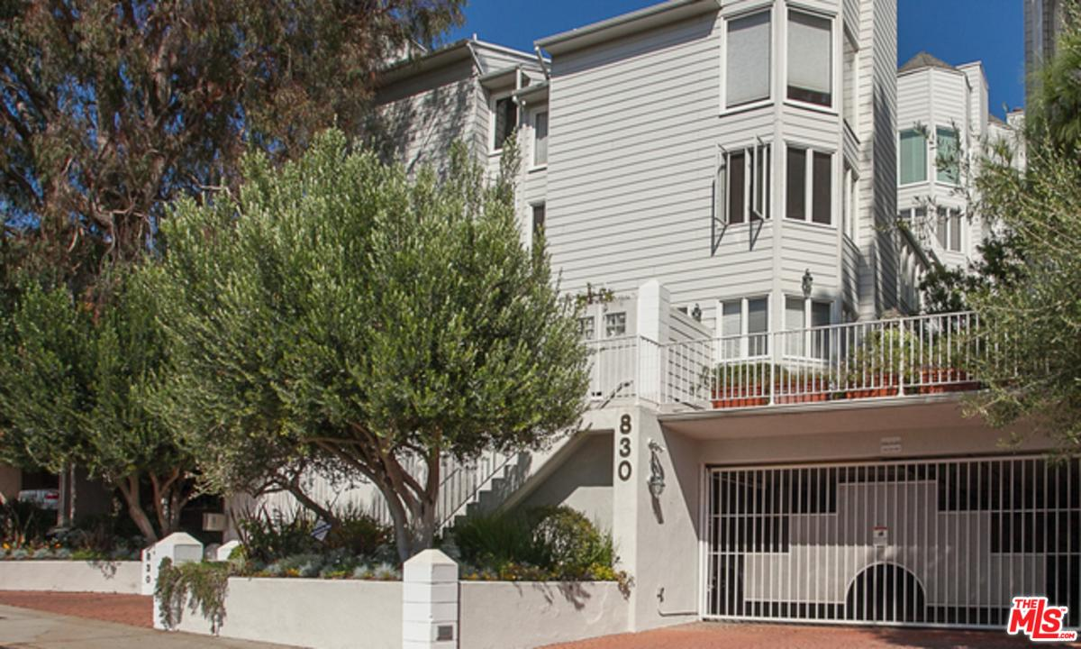 830 HAVERFORD AVENUE #1, PACIFIC PALISADES, CA 90272  Photo 4