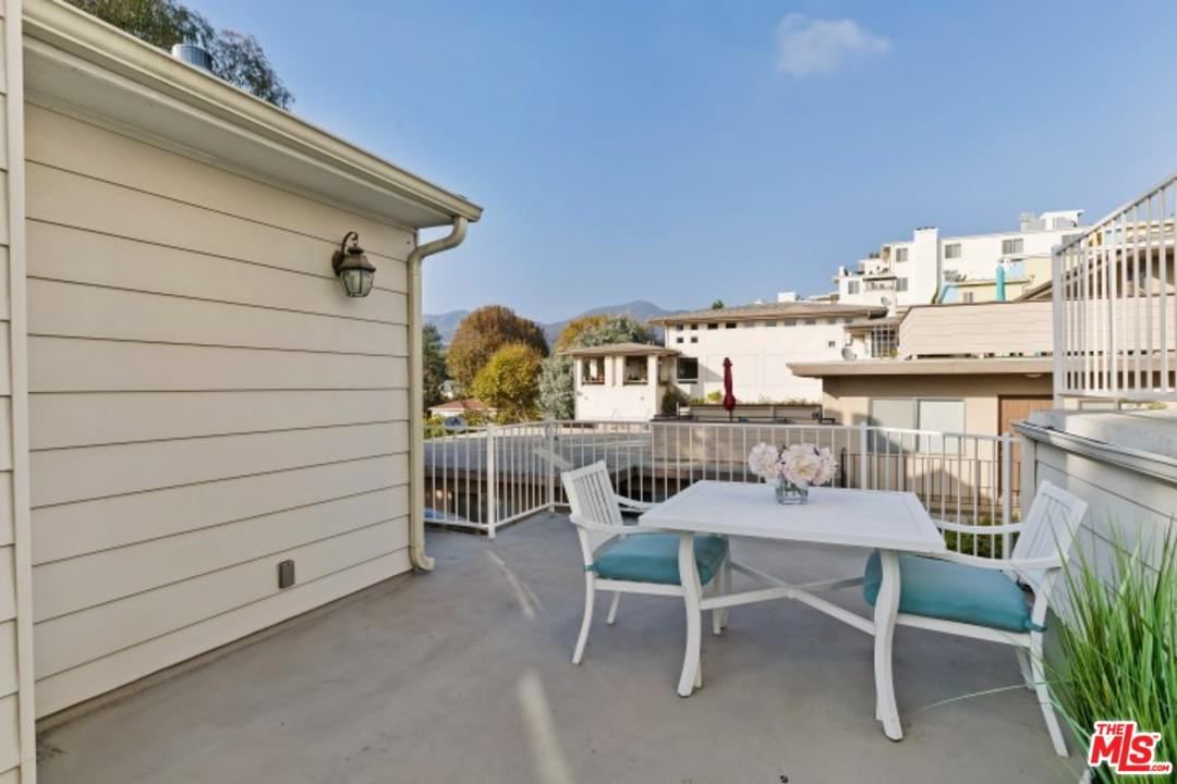 830 HAVERFORD AVENUE #1, PACIFIC PALISADES, CA 90272  Photo 32