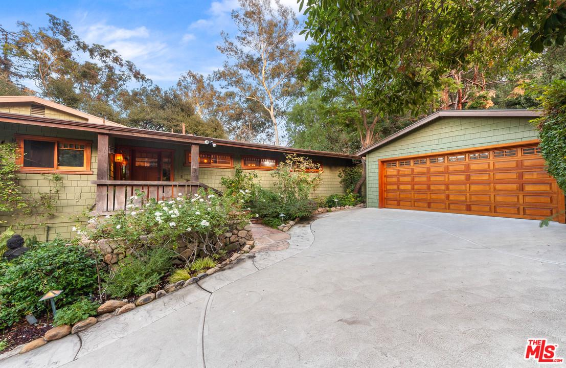 12116 IREDELL Street - Studio City, California