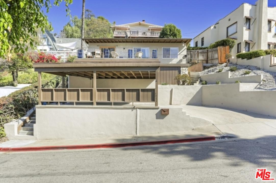 1532 VANDERBILT Place - Glendale, California
